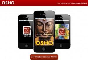 Osho apps