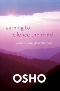 OSHO: Learning to Silence the Mind