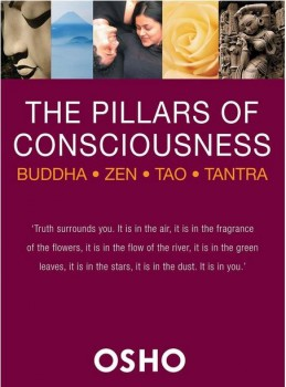 OSHO: Pillars of Consciousness