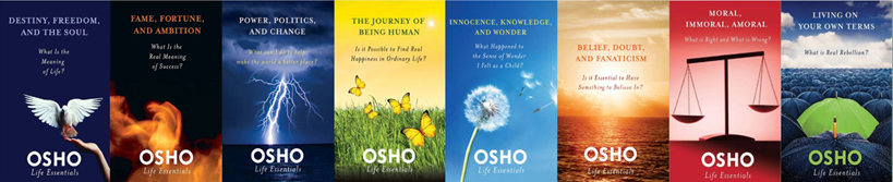 Osho Life Essentials