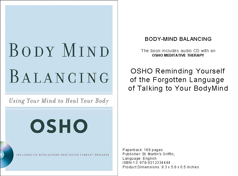 Body-Mind-Balancing