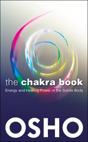 Chakra Book-OSHO
